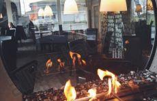 Haralds restaurang