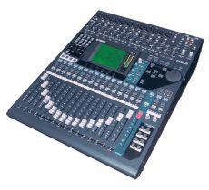 Yamaha Digital Mixer 01V96i