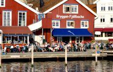 Stora Hotellet Bryggan
